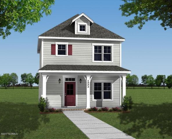 2228 Lakeside Circle, Wilmington, NC 28401 (MLS #100032005) :: Century 21 Sweyer & Associates