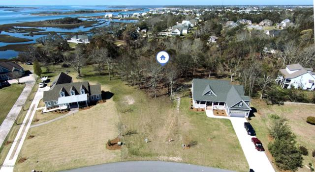 406 Shoreline Drive, Cedar Point, NC 28584 (MLS #100032330) :: The Tingen Team- Berkshire Hathaway HomeServices Prime Properties