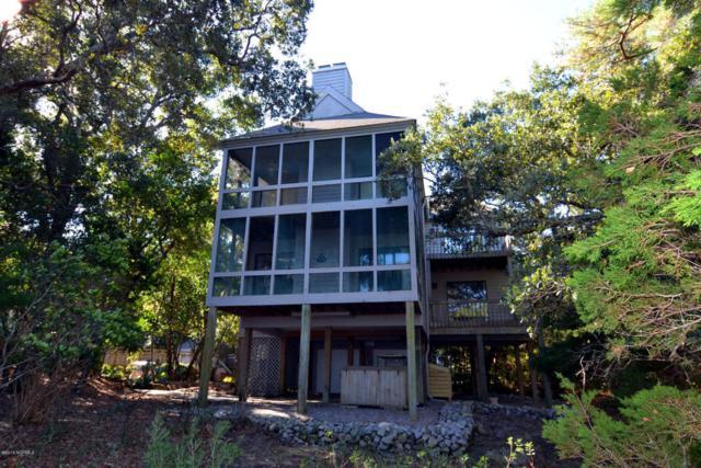 221 N Bald Head Wynd 14B, Bald Head Island, NC 28461 (MLS #100033936) :: Century 21 Sweyer & Associates