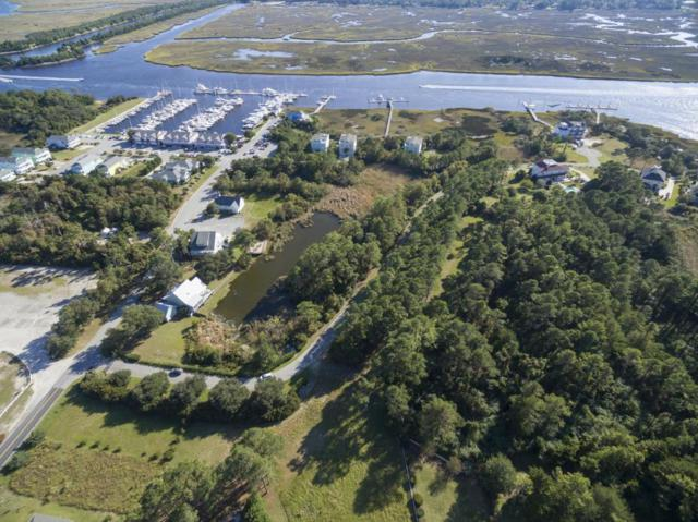 4038 Barnes Bluff Drive, Southport, NC 28461 (MLS #100034563) :: The Keith Beatty Team