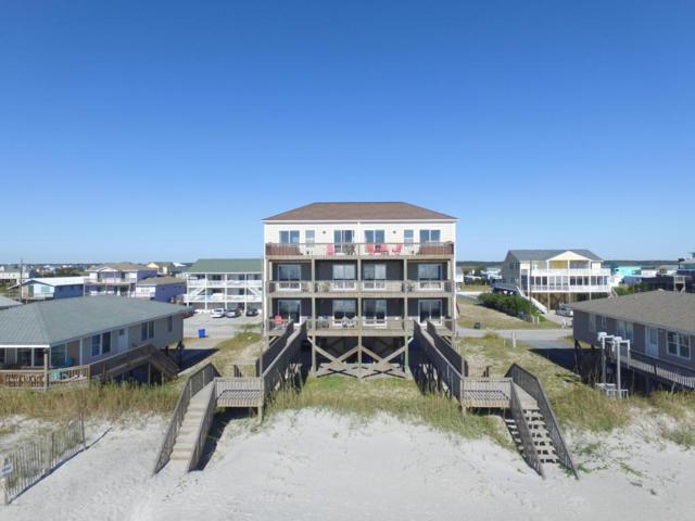 242 Seashore Drive, North Topsail Beach, NC 28460 (MLS #100034697) :: Century 21 Sweyer & Associates