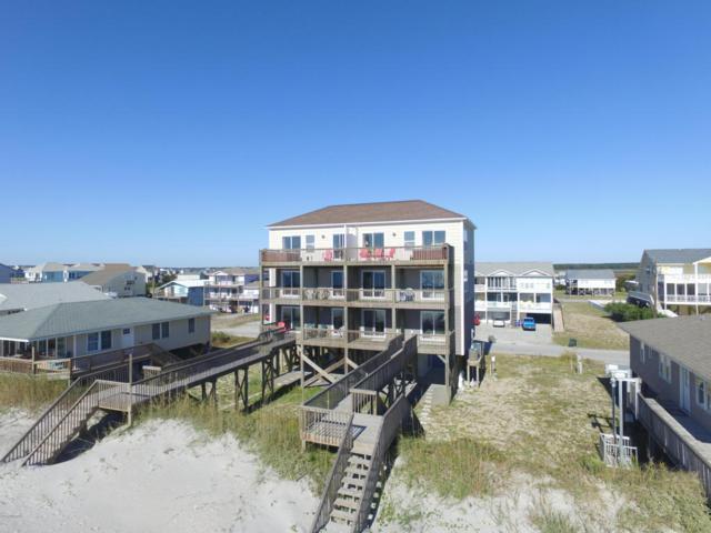 244 Seashore Drive, North Topsail Beach, NC 28460 (MLS #100034709) :: Century 21 Sweyer & Associates