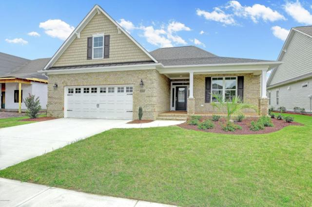 4826 Gate Post Lane, Wilmington, NC 28412 (MLS #100035672) :: Courtney Carter Homes
