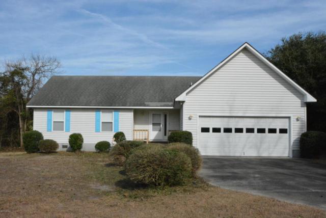 304 Pine Knoll Circle, Pine Knoll Shores, NC 28512 (MLS #100037173) :: Century 21 Sweyer & Associates