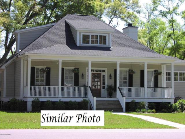 156 Beagle Drive, Hubert, NC 28539 (MLS #100038952) :: Century 21 Sweyer & Associates