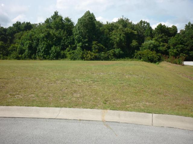 604 N Breeze Court, Newport, NC 28570 (MLS #100040641) :: Century 21 Sweyer & Associates