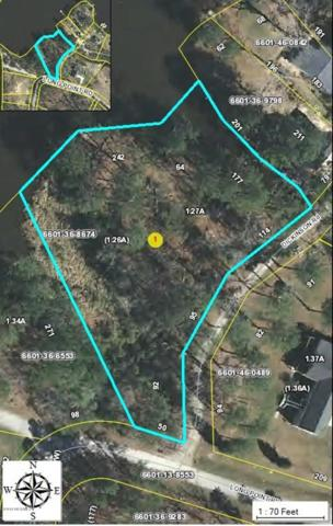 Lot 64 Dickinson Road, Chocowinity, NC 27817 (MLS #100040665) :: Coldwell Banker Sea Coast Advantage