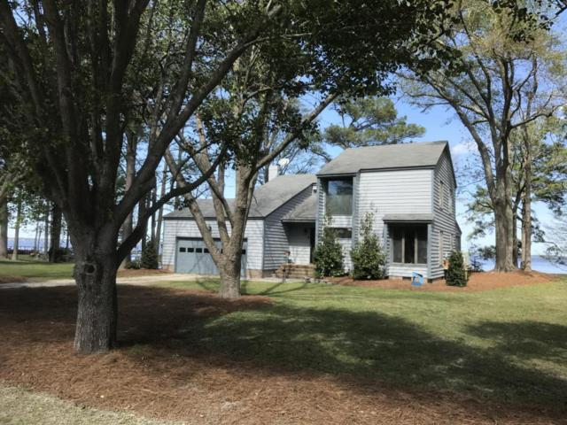 304 Blue Heron Drive, Blounts Creek, NC 27814 (MLS #100040792) :: Century 21 Sweyer & Associates