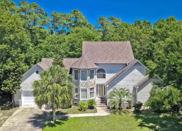 1731 Salt Marsh Circle SW, Ocean Isle Beach, NC 28469 (MLS #100041092) :: Century 21 Sweyer & Associates