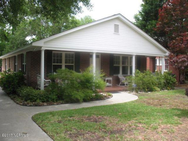 1214 Audubon Boulevard, Wilmington, NC 28403 (MLS #100044203) :: Century 21 Sweyer & Associates