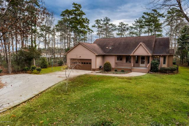 33 Spinnaker Point Road S, Oriental, NC 28571 (MLS #100047831) :: Century 21 Sweyer & Associates