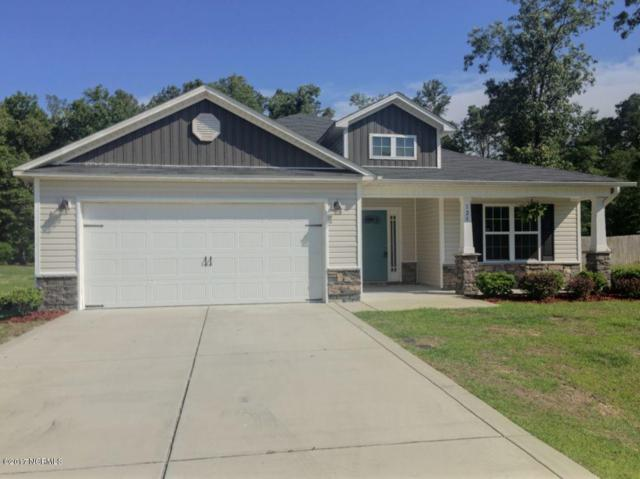 125 Braeburn Boulevard, Richlands, NC 28574 (MLS #100047849) :: Century 21 Sweyer & Associates