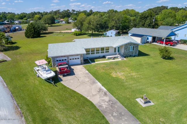 103 Hunting Bay Drive, Cape Carteret, NC 28584 (MLS #100048172) :: Century 21 Sweyer & Associates