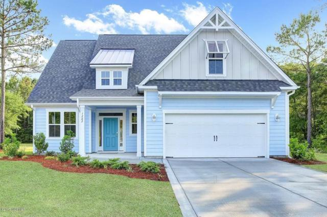 1202 Traditional Lane, Wilmington, NC 28411 (MLS #100048617) :: Century 21 Sweyer & Associates
