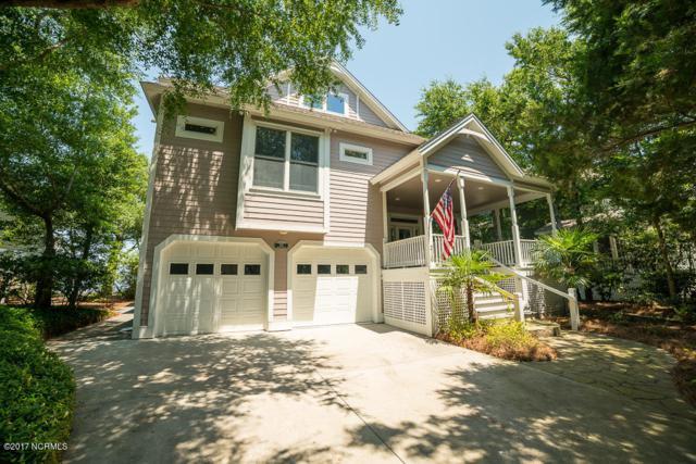 216 Sea Isle Point, Indian Beach, NC 28512 (MLS #100050189) :: Century 21 Sweyer & Associates