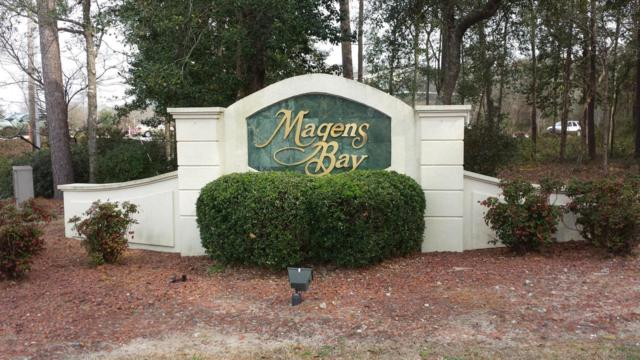 103 Magens Court W, Cedar Point, NC 28584 (MLS #100050518) :: Century 21 Sweyer & Associates