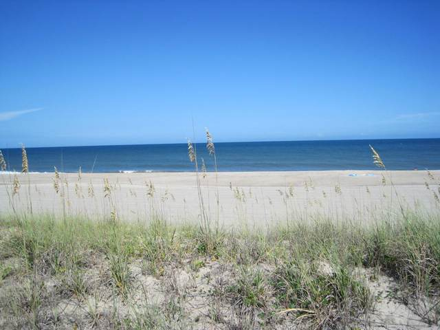 479 Topsail Road, North Topsail Beach, NC 28460 (MLS #100051310) :: Frost Real Estate Team