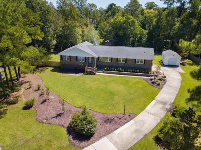 214 Riverside Drive, Havelock, NC 28532 (MLS #100051389) :: Century 21 Sweyer & Associates