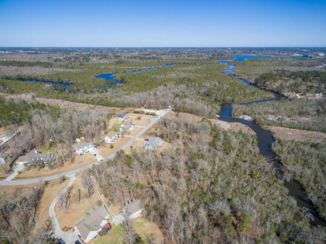 242 Riverbend Road, Jacksonville, NC 28540 (MLS #100051961) :: The Chris Luther Team