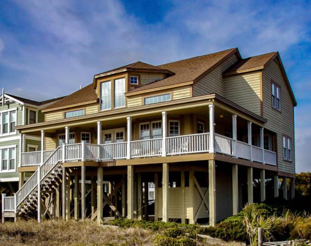 7007 E Beach Drive, Oak Island, NC 28465 (MLS #100052283) :: Century 21 Sweyer & Associates