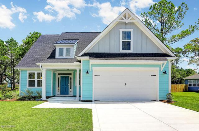 1213 Traditional Lane, Wilmington, NC 28411 (MLS #100052760) :: Century 21 Sweyer & Associates