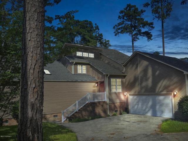 1052 Country Club Drive, Jacksonville, NC 28546 (MLS #100052793) :: Century 21 Sweyer & Associates