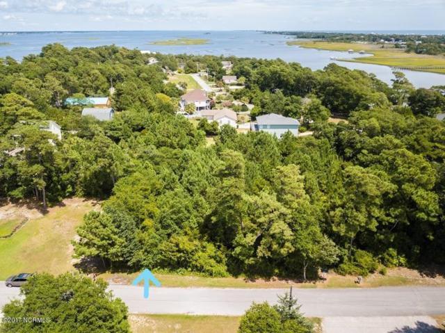 404 Piney Street, Emerald Isle, NC 28594 (MLS #100052810) :: Century 21 Sweyer & Associates