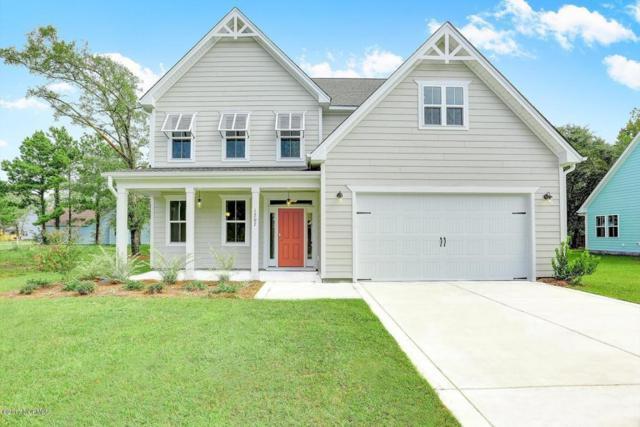1207 Traditional Lane, Wilmington, NC 28411 (MLS #100053038) :: Century 21 Sweyer & Associates