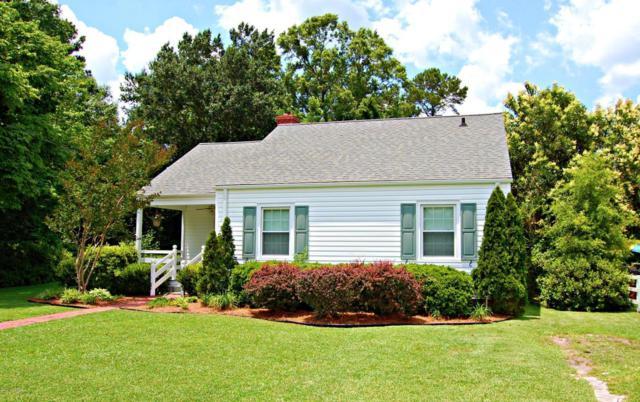 1608 Queen Anne Lane, New Bern, NC 28560 (MLS #100053255) :: Century 21 Sweyer & Associates