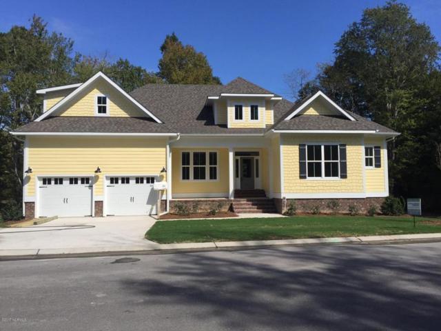 915 Baldwin Park Drive, Wilmington, NC 28411 (MLS #100053545) :: Century 21 Sweyer & Associates