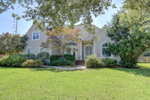 4832 Drummond Drive, Wilmington, NC 28409 (MLS #100053712) :: Century 21 Sweyer & Associates