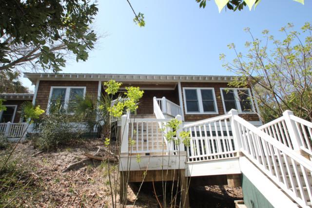 61 Cape Creek Road, Bald Head Island, NC 28461 (MLS #100054627) :: RE/MAX Essential