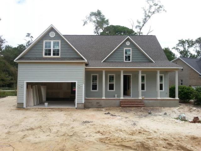 1303 Summer Hideaway Road, Wilmington, NC 28409 (MLS #100055307) :: Century 21 Sweyer & Associates
