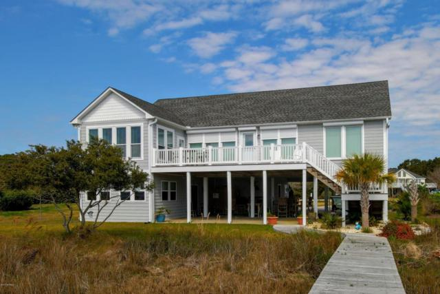 319 Joan Court, Beaufort, NC 28516 (MLS #100056040) :: Harrison Dorn Realty