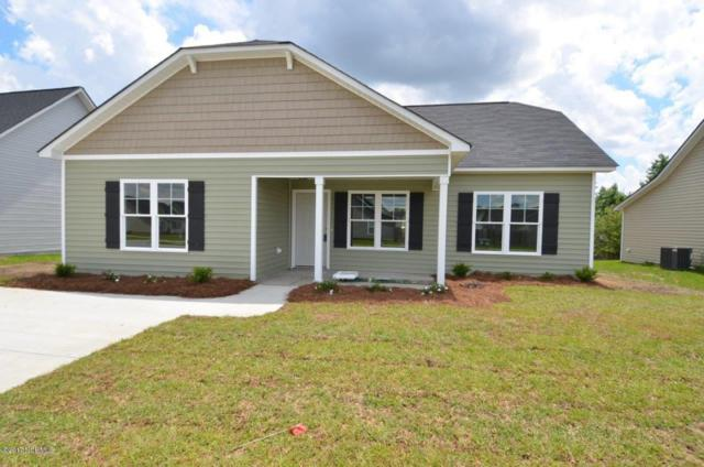 1208 Penncross Drive, Greenville, NC 27834 (MLS #100056150) :: Century 21 Sweyer & Associates