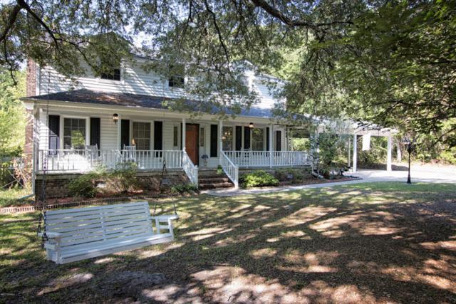1300 Marsh Cove Lane, Wilmington, NC 28409 (MLS #100056364) :: Century 21 Sweyer & Associates