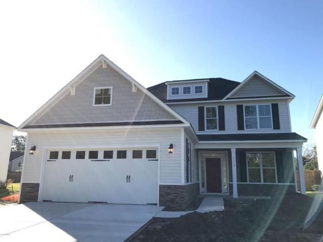 2806 Somerdale Court, Wilmington, NC 28409 (MLS #100058423) :: Century 21 Sweyer & Associates