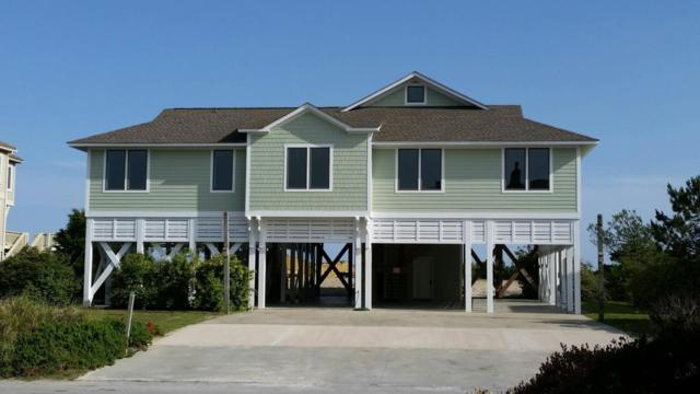 1261 Ocean Boulevard W, Holden Beach, NC 28462 (MLS #100060288) :: Century 21 Sweyer & Associates