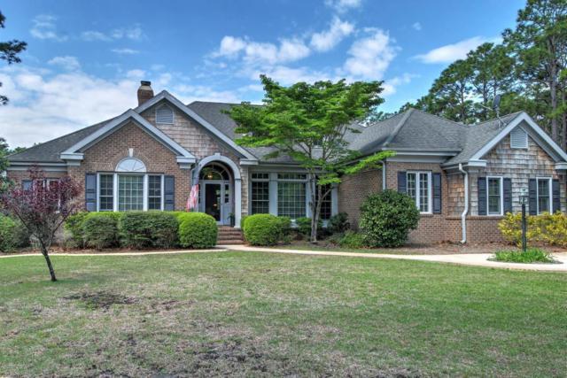 219 Trailwood Drive, Newport, NC 28570 (MLS #100060341) :: Century 21 Sweyer & Associates