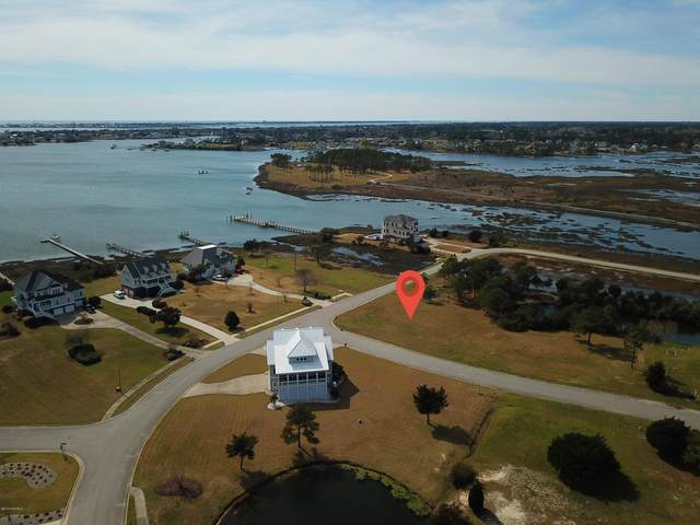 406 Blair Pointe Road, Morehead City, NC 28557 (MLS #100060411) :: Stancill Realty Group