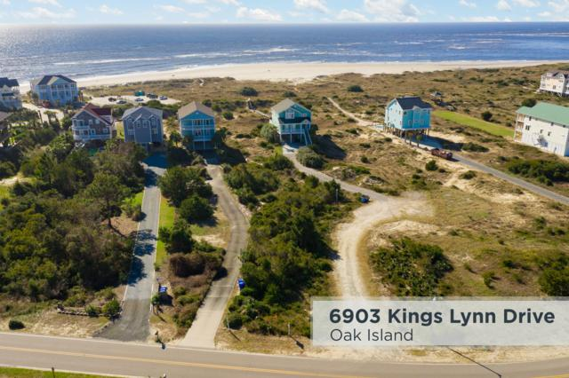 6903 Kings Lynn Drive, Oak Island, NC 28465 (MLS #100060464) :: The Bob Williams Team