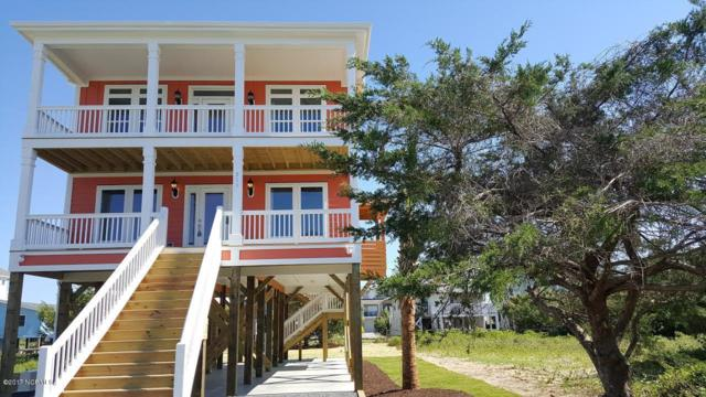 211 Brunswick Avenue W, Holden Beach, NC 28462 (MLS #100060757) :: Century 21 Sweyer & Associates