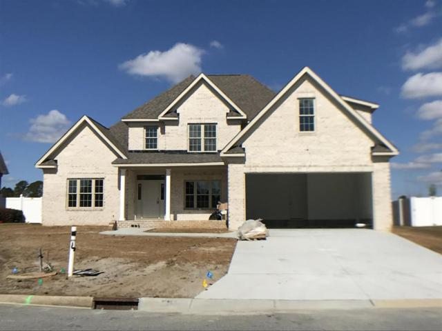 145 Blackwater Drive, Winterville, NC 28590 (MLS #100060803) :: The Oceanaire Realty