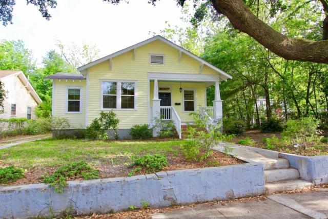 2106 Creecy Avenue, Wilmington, NC 28403 (MLS #100061308) :: David Cummings Real Estate Team