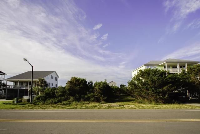 6622 W Beach Drive, Oak Island, NC 28465 (MLS #100062735) :: Century 21 Sweyer & Associates