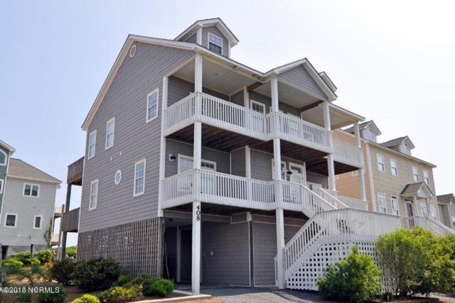 408 Hampton Colony Circle, North Topsail Beach, NC 28460 (MLS #100063450) :: RE/MAX Essential