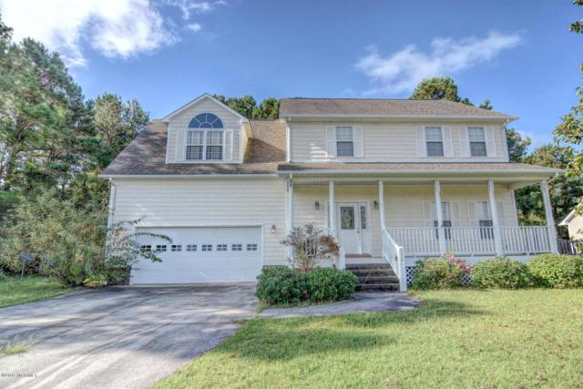 376 Beacon Lane, Sneads Ferry, NC 28460 (MLS #100063612) :: Century 21 Sweyer & Associates