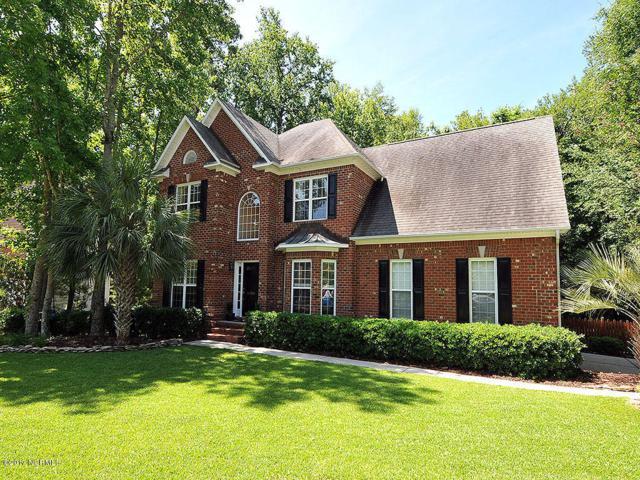 6004 Forest Creek Circle, Wilmington, NC 28403 (MLS #100063780) :: Century 21 Sweyer & Associates