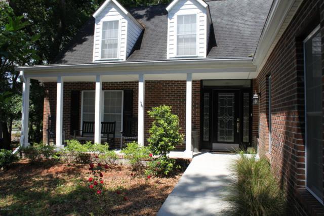 8116 Mainsail Lane, Wilmington, NC 28412 (MLS #100064053) :: Century 21 Sweyer & Associates