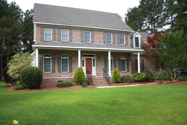 1406 Warwick Circle, Winterville, NC 28590 (MLS #100064117) :: Century 21 Sweyer & Associates